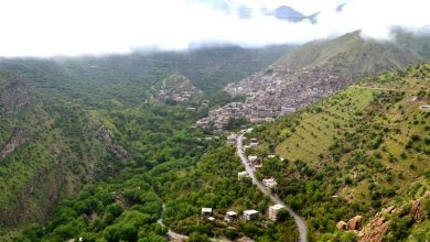 روستای بلبر
