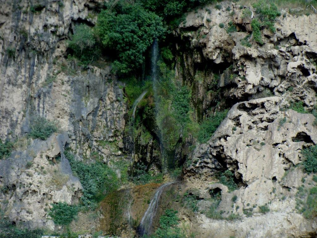 آبشار ورا