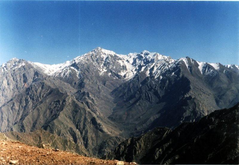 کوه آتشکده یا آتشگاه