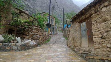 روستای دره هجیج