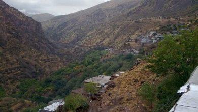 روستای دشه