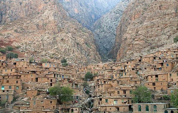 روستای دیوزناو