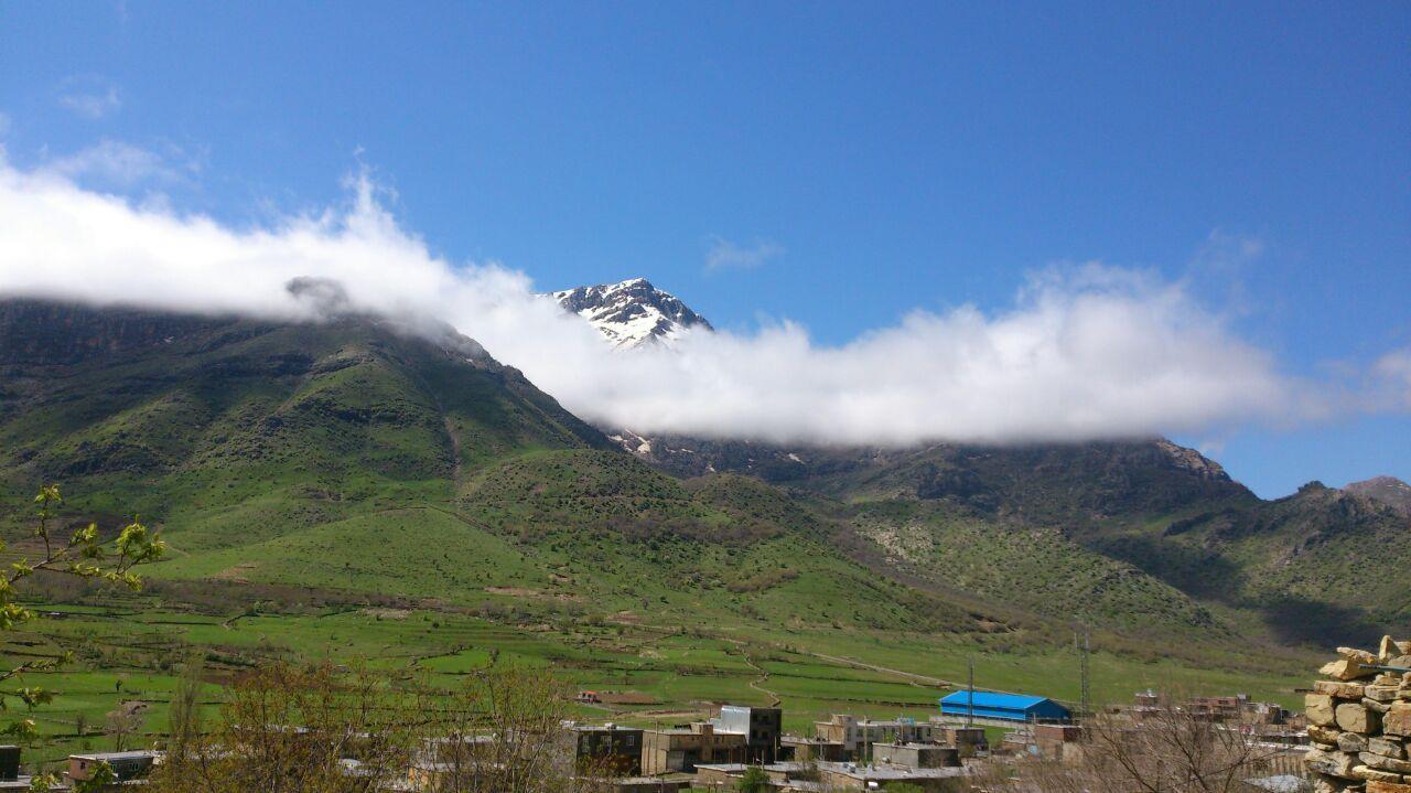 روستای دزلی