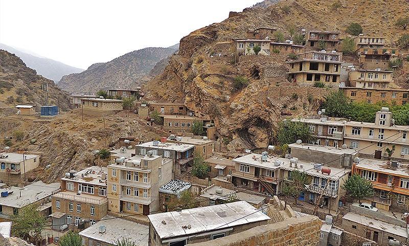 روستای دودان
