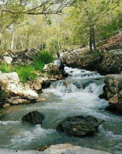روستای گلین