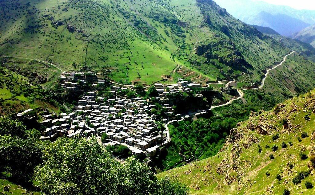 روستای گلال