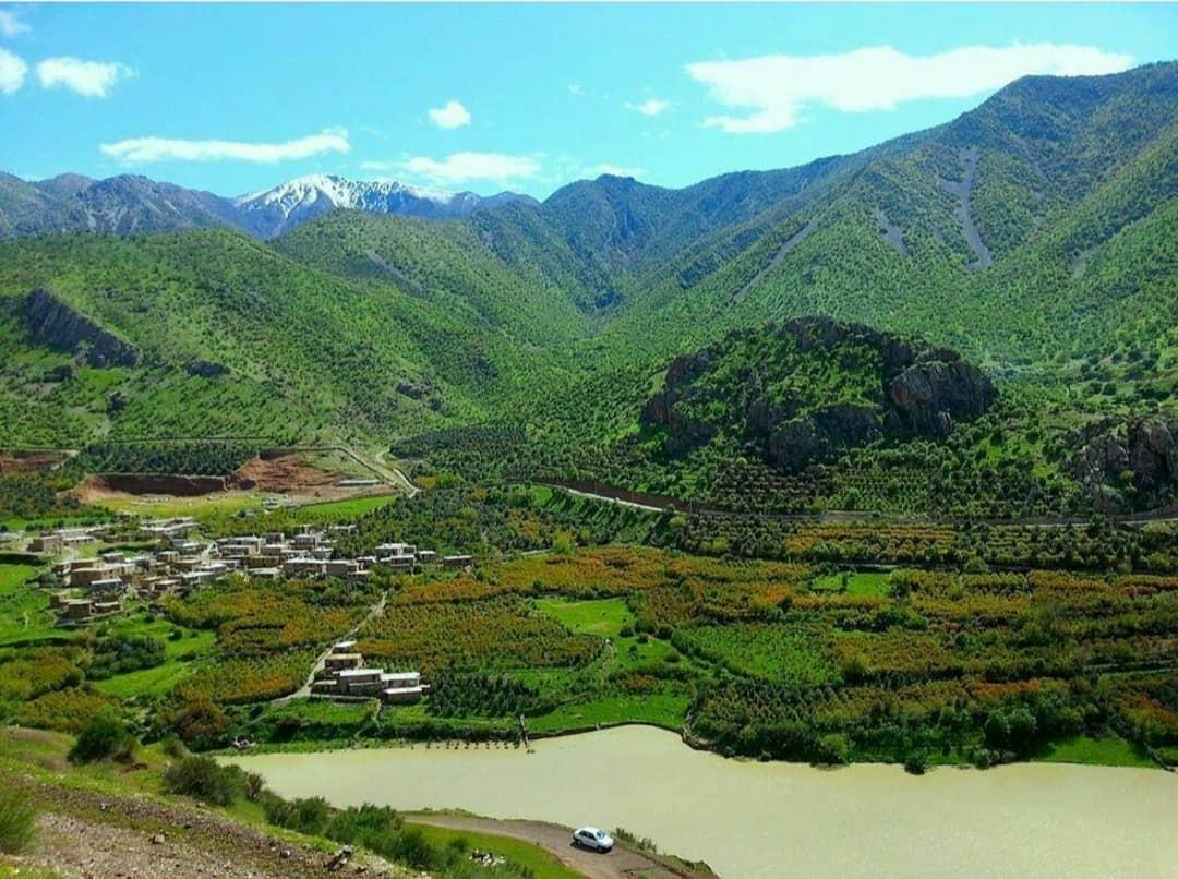 روستای هیروی
