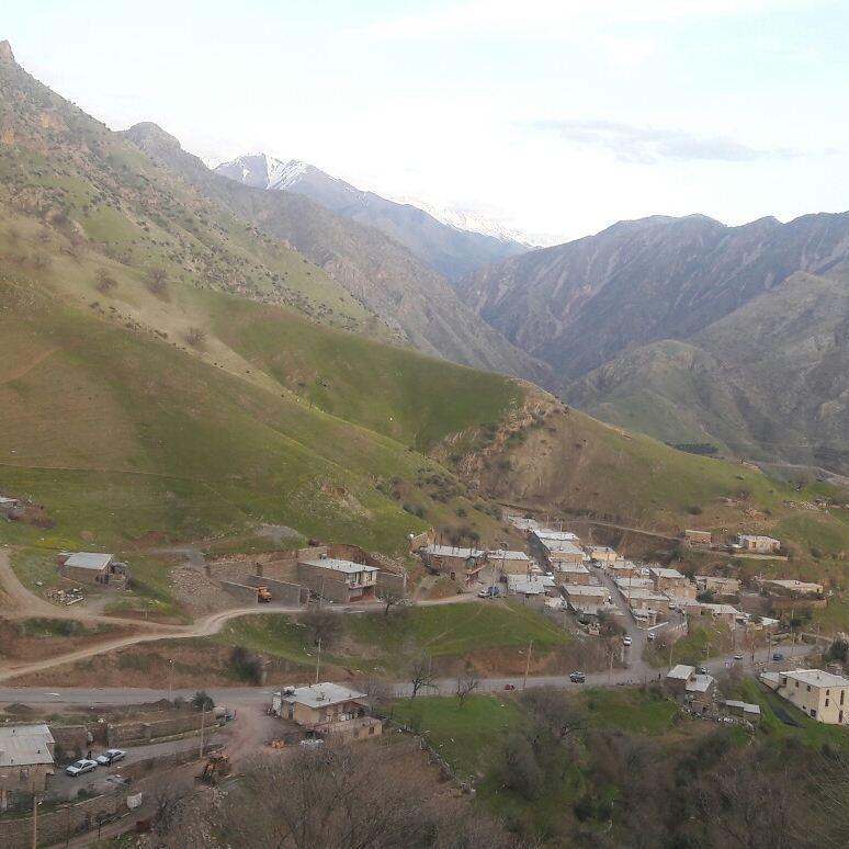 روستای کمدره
