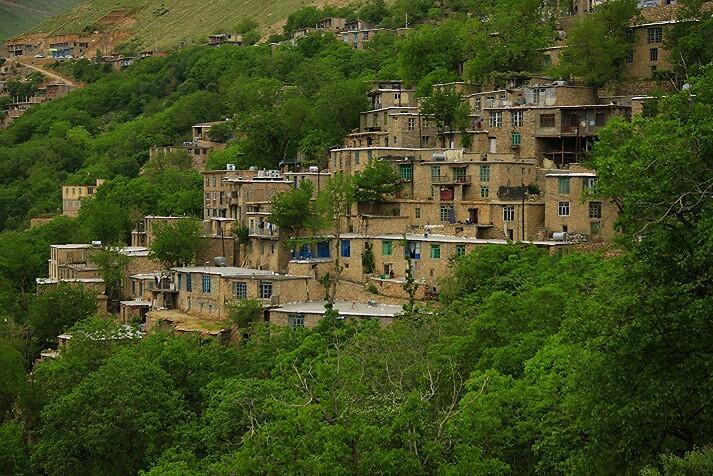 روستای کماله