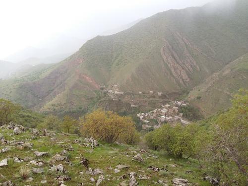 روستای نجار