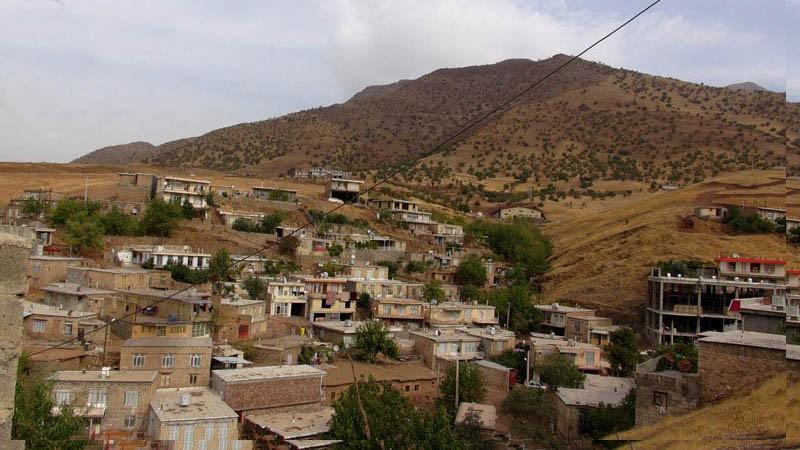 روستای نوریاب