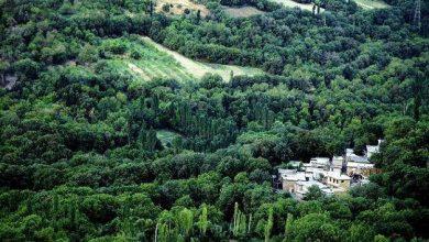 روستای نسمه