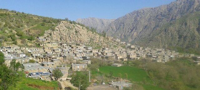 روستای نوین
