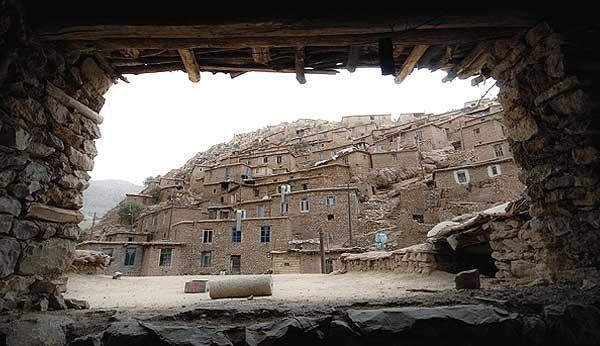 روستای پلنگان