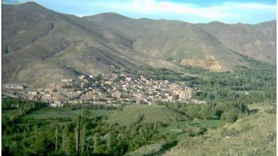 روستای پایگلان
