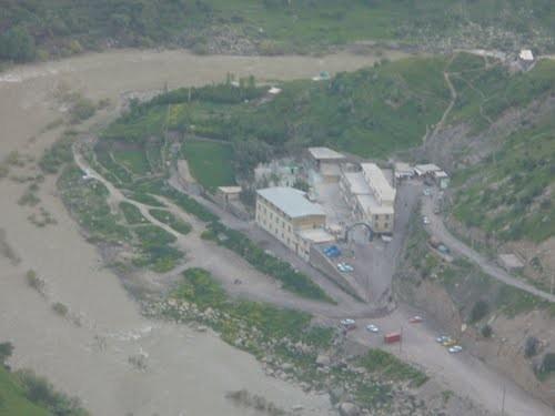 روستای شیخان