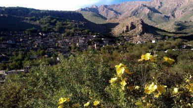 روستای شمشیر
