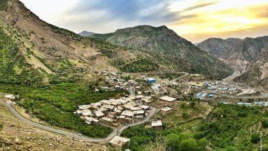 روستای ورا