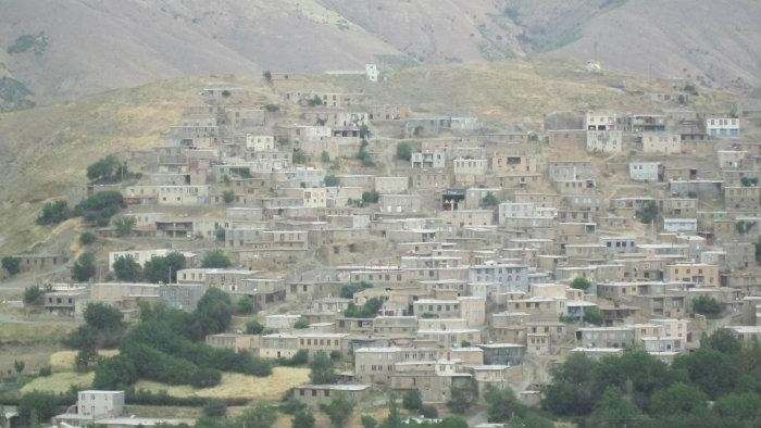 روستای ژنین