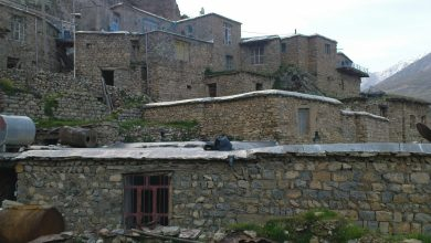 روستای روار