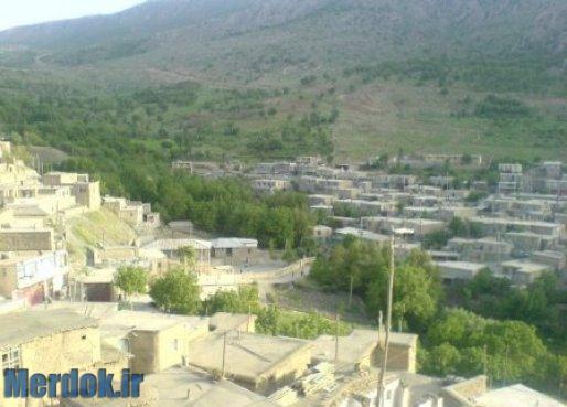 روستای دگاگا