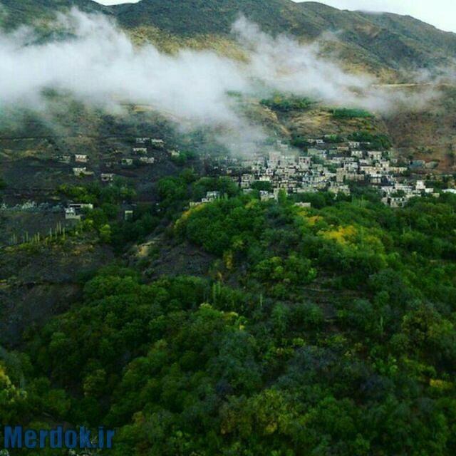 روستای گواز