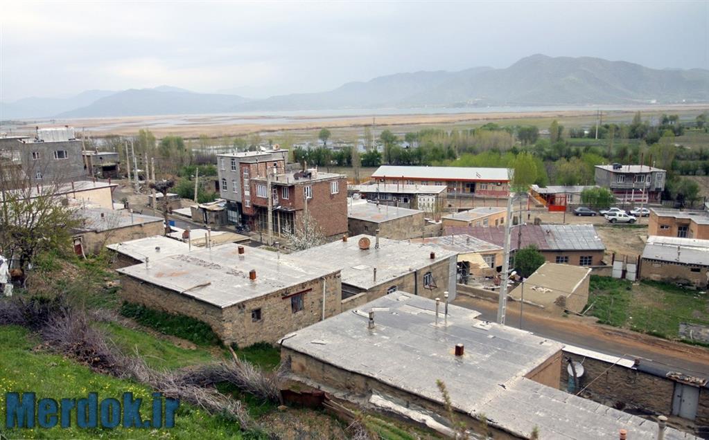 روستاي كانی سانان