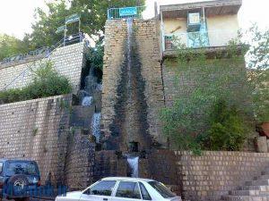 زیارتگاه شهید عباس عثمانی(حوزه لاره)