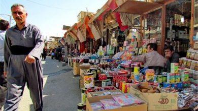 بازارچه شوشمی