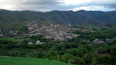 روستای ژنین - عکاس : سعدی سمیعی