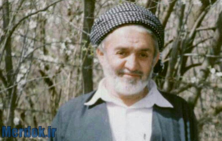 ماموستا محمد ناصر ضیایی
