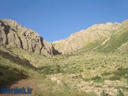 کوه دربند (دروند)