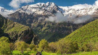 روستای کولیژ - عکس از آرمان صالحی
