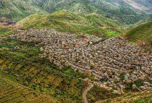 عکسی زیبا از پاوه - عکس از میلاد لطف الهی