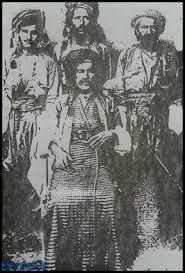 محمود خان دزلی