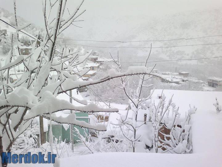 روستای دره بیان