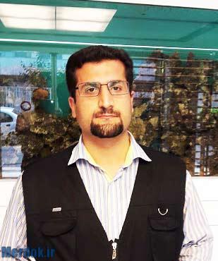هادی محمودی
