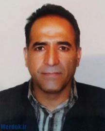 حیدر معاذی