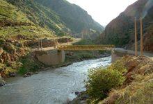 پل روستای هجیج