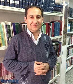 دکتر اسماعیل شمس