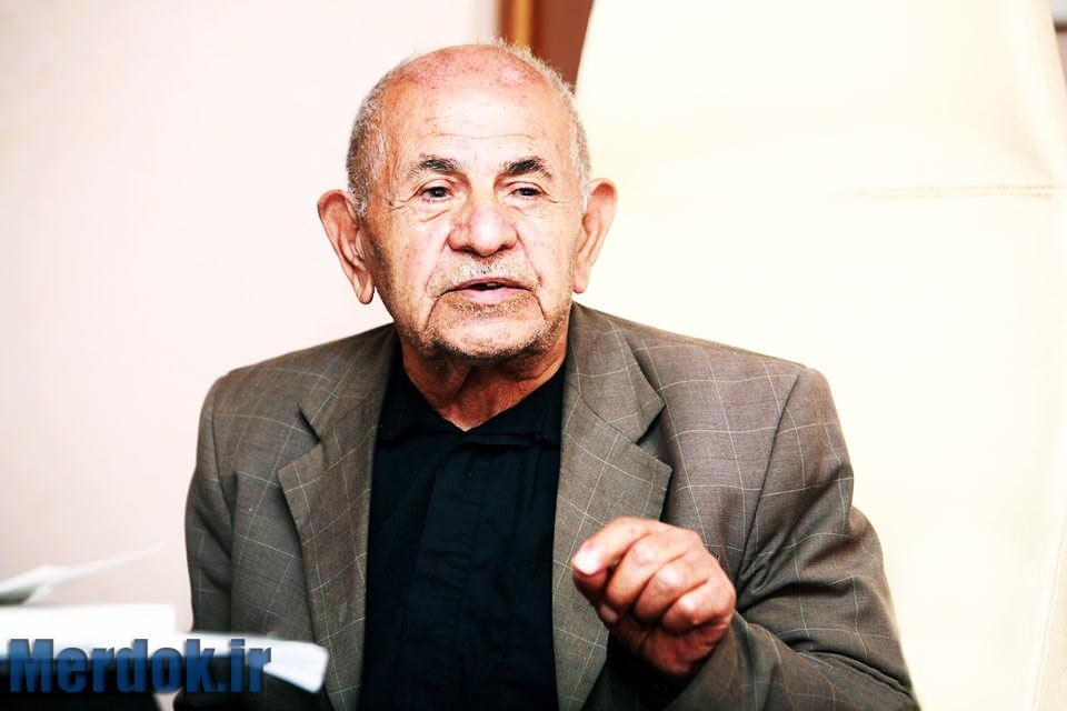 پروفسور مصطفی ابراهیم زه لمی