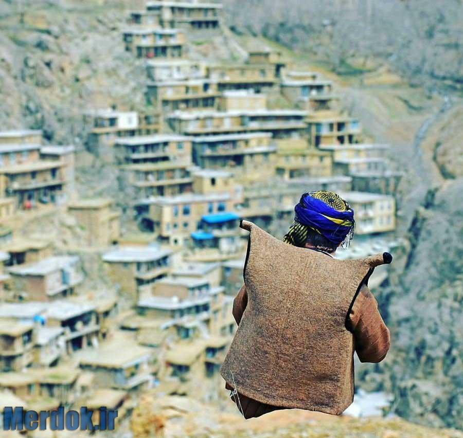 روستای تنگی سر