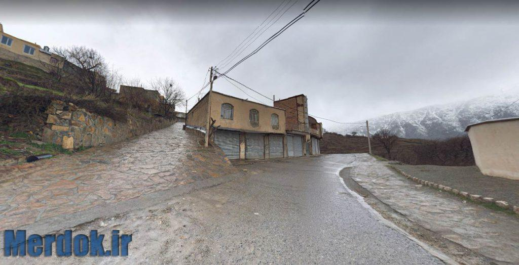 روستای ترخان آباد