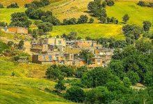 روستای ورگه ویر - عکس از سید حمزه دادگستر