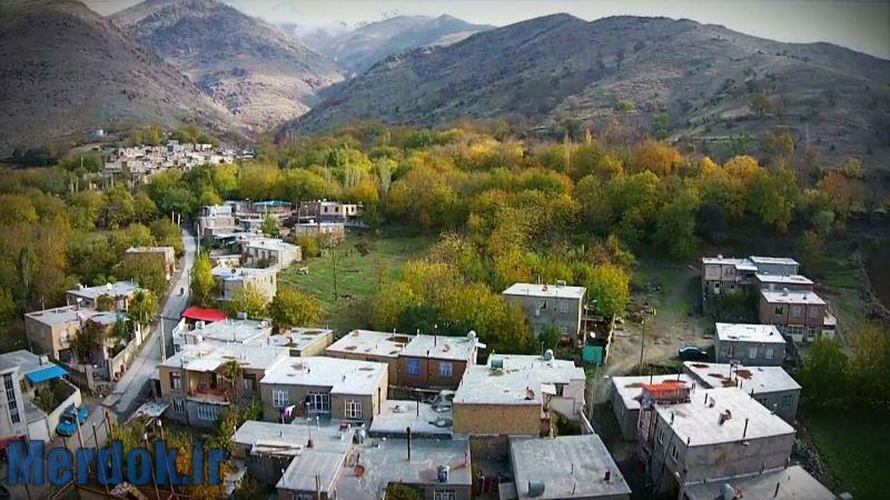 روستای نسل
