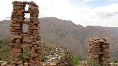 قلعه ی تاریخی هورامان