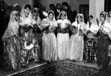 اصالت لباس کُردی زنانه