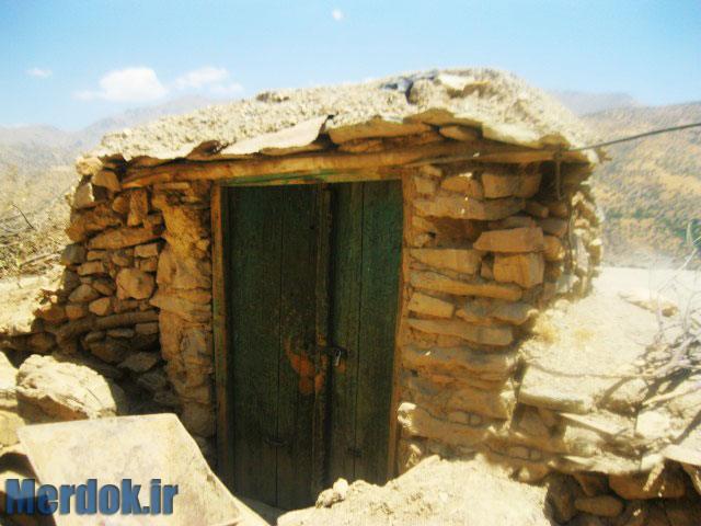 روستای رزاب سال ۸۹