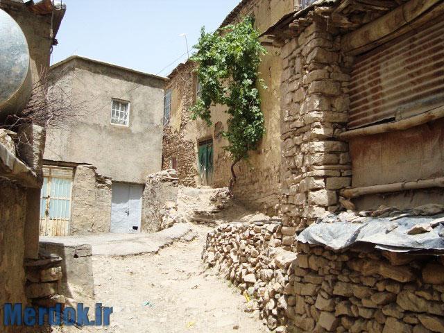 روستای رزاب