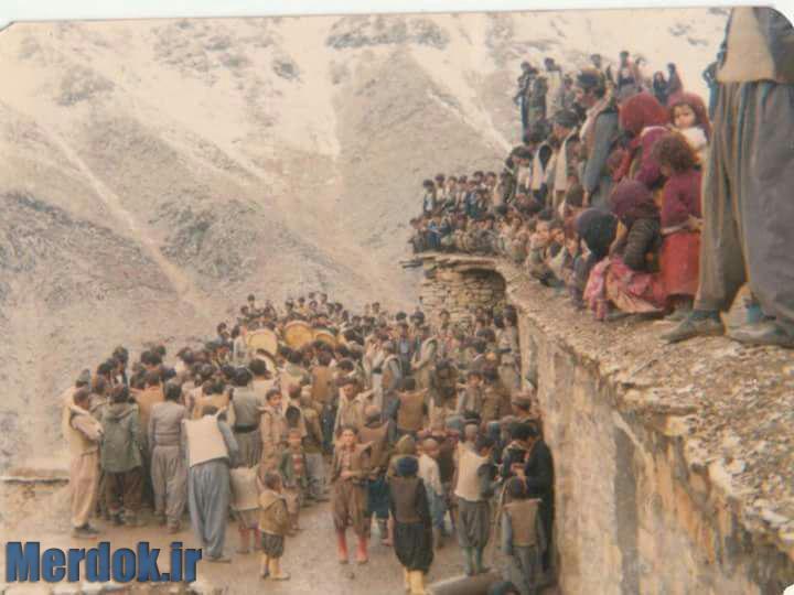 تصاویر قدیمی سروآباد